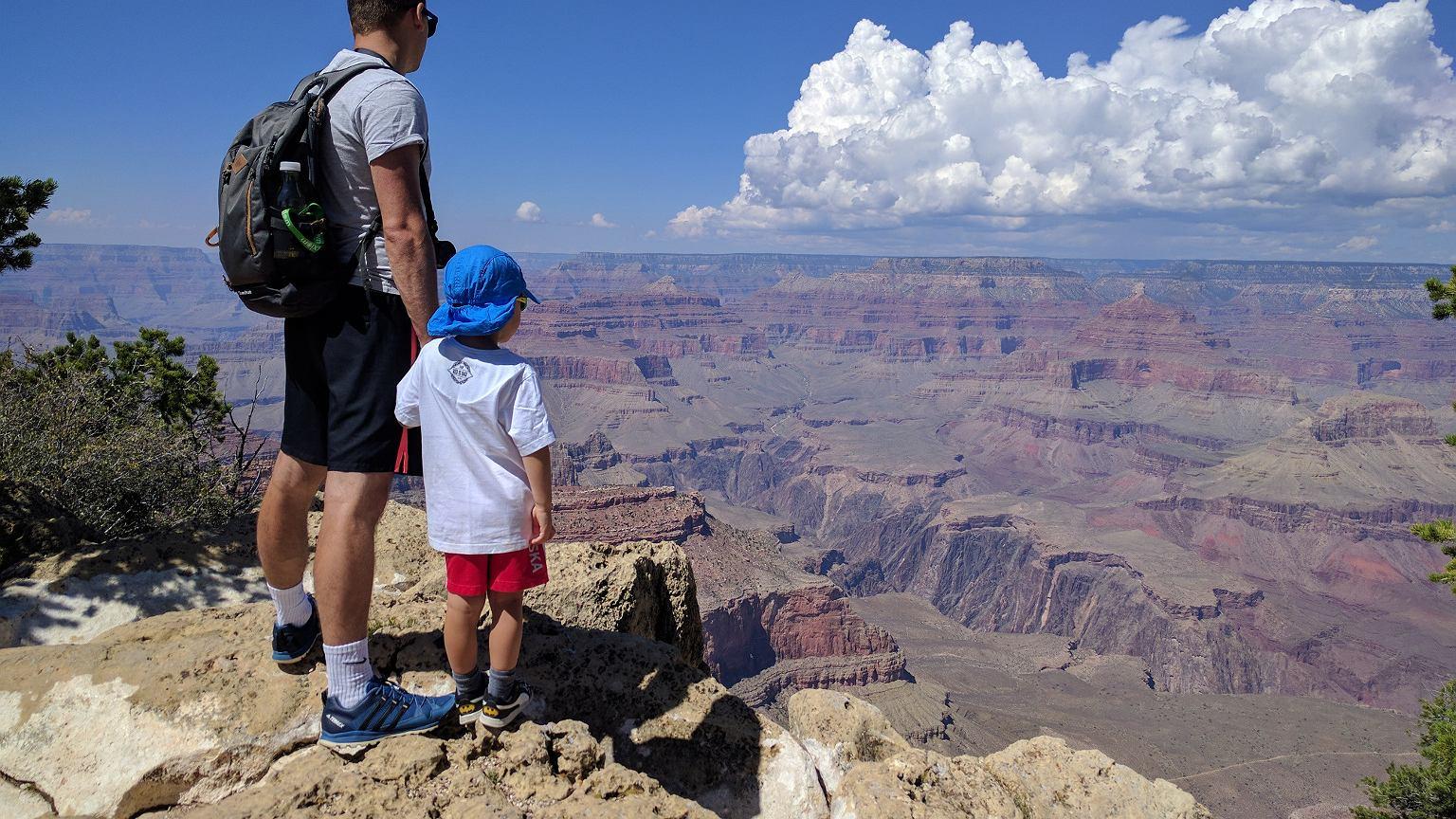 Wielki Kanion, Arizona