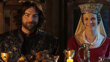 Rozpoczął się 2. sezon 'Korony królów'