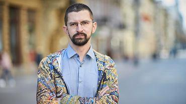 Dr Andrzej Kompa z UŁ komentuje wyniki wyborów prezydenckich 2020