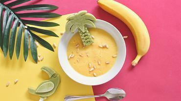 sposoby na zbrązowiałe banany