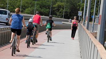 Wrocławskie szkoły promowały jazdę na rowerze. Które placówki najlepsze? [RANKING]