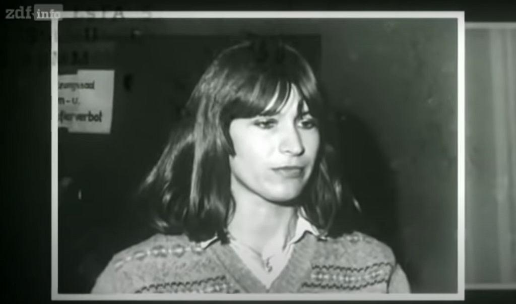 Marianne Bachmeier dokonała samosądu na mordercy swojej córki na sali sądowej