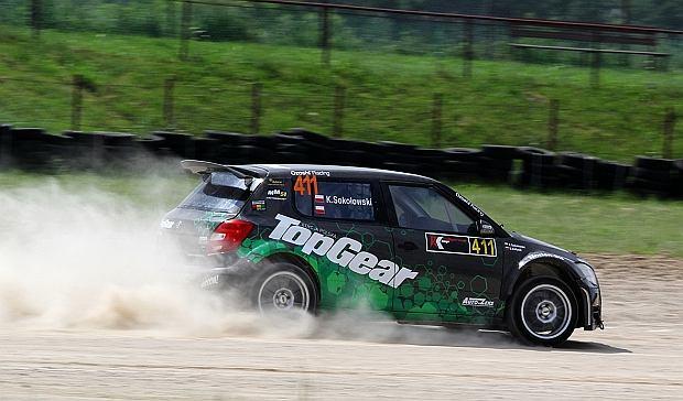 Rallycross Cup | Słomczyn