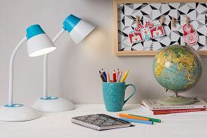 Lampka na biurko: do domowego gabinetu i pokoju ucznia