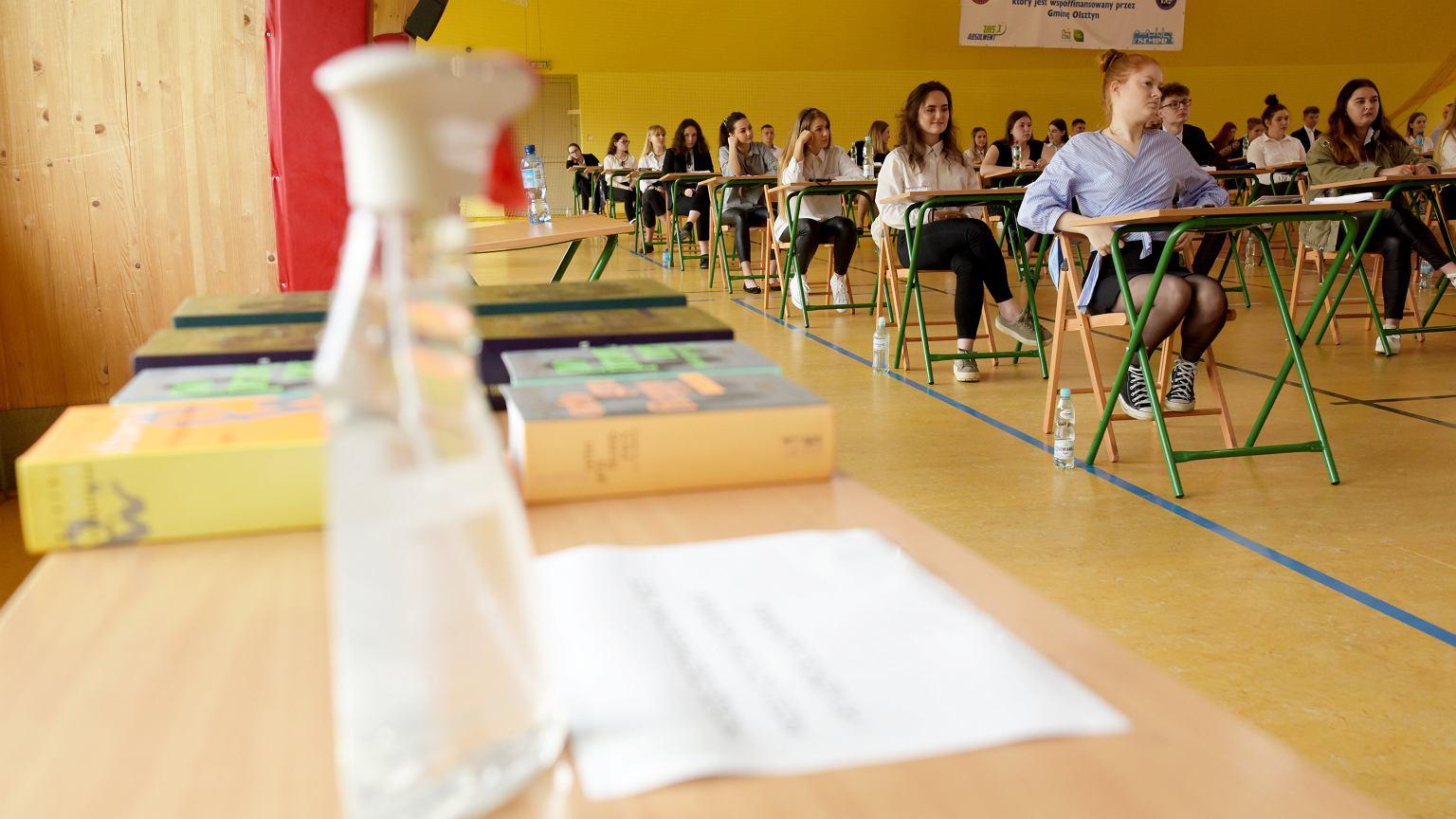 Egzamin ósmoklasisty 2020. Ile trwa? Kiedy się odbędzie? Kiedy wyniki?