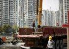 Ceny nieruchomości w Chinach ciągle rosną. Kiedy bańka pęknie?