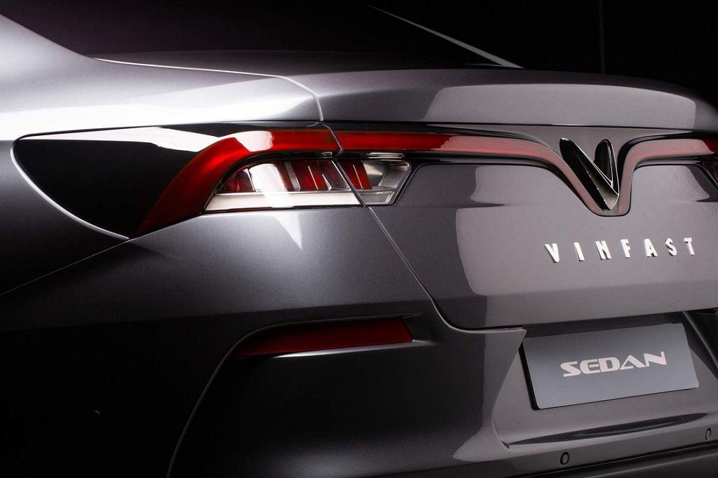 VinFast Sedan i VinFast SUV
