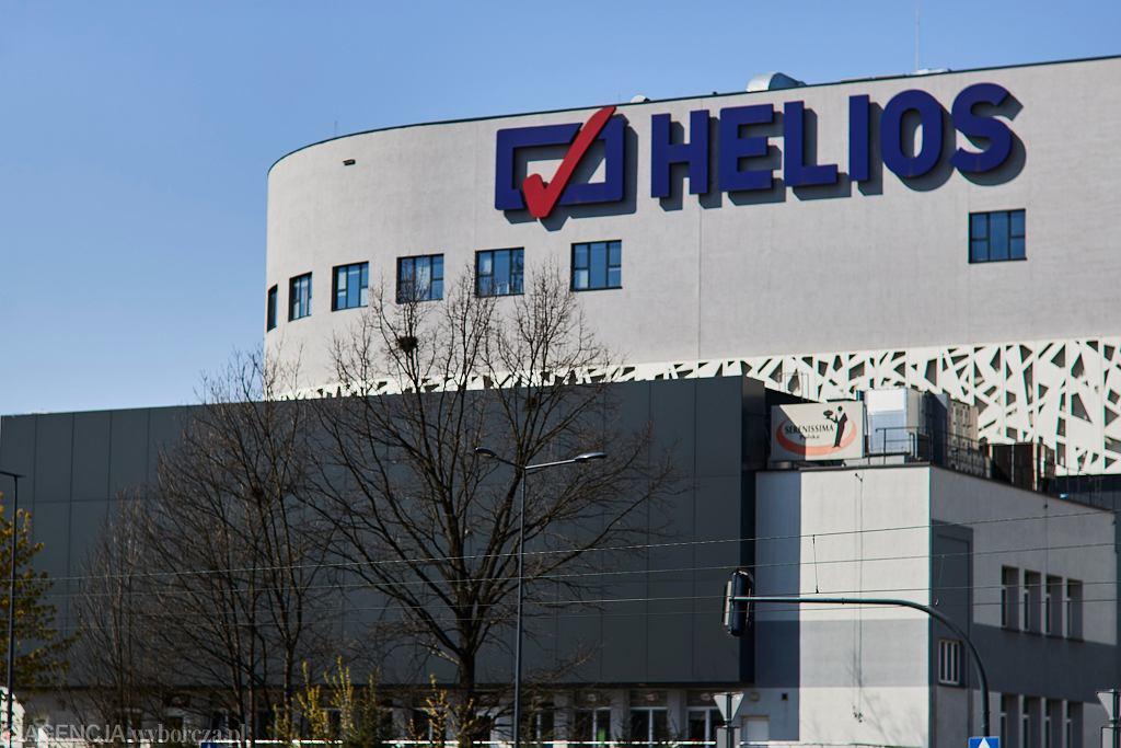 Od 3 lipca Helios wznawia działalność