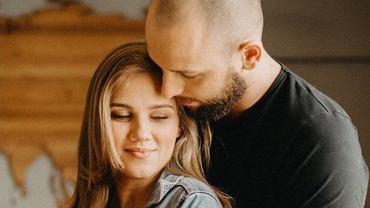 Agnieszka Kaczorowska i Maciej Pela zostali rodzicami