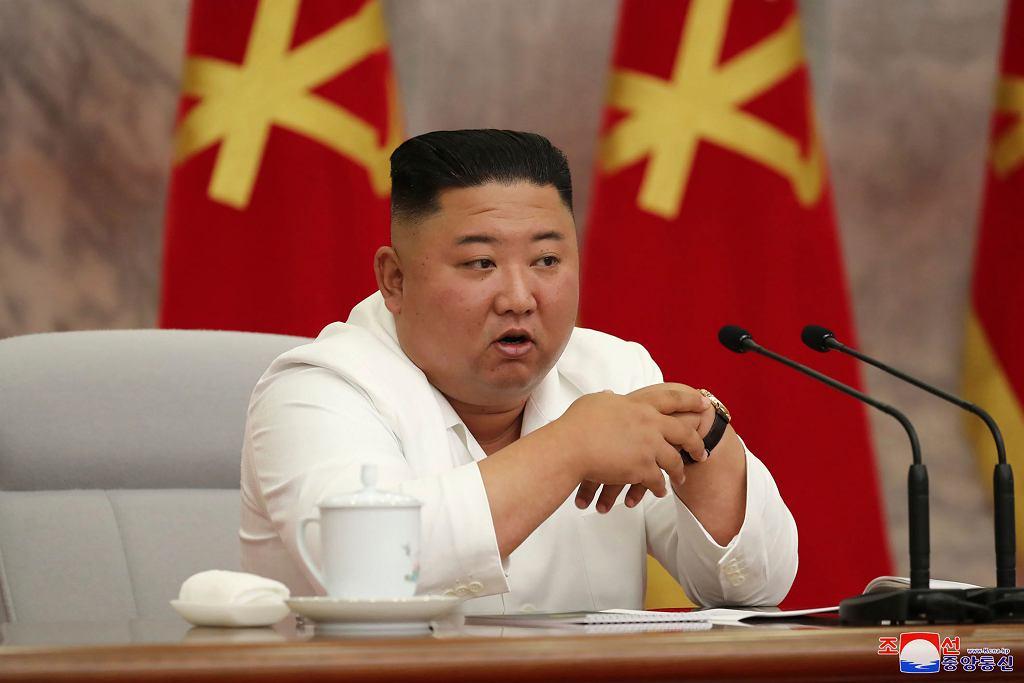 Virus Outbreak North Korea