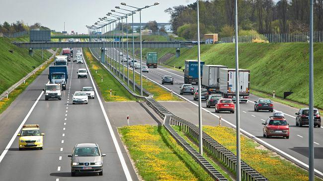 Autostrada Wielkopolska przegrała w sądzie UE. Spółka Kulczyka nie dostanie z powrotem niemal 1,4 mld zł