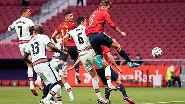Zamieszanie w reprezentacji Hiszpanii trwa. Jeden z piłkarzy wraca do treningów
