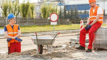 Polacy rekordowo korzystnie oceniają bezpieczeństwo zatrudnienia