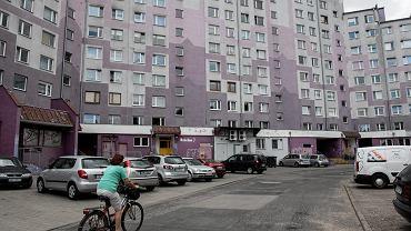 Osiedle Kozanów we Wrocławiu