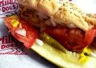Hot dog: amerykański król ulicy