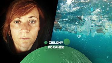 Joanna Kądziołka z Polskiego Stowarzyszenia Zero Waste