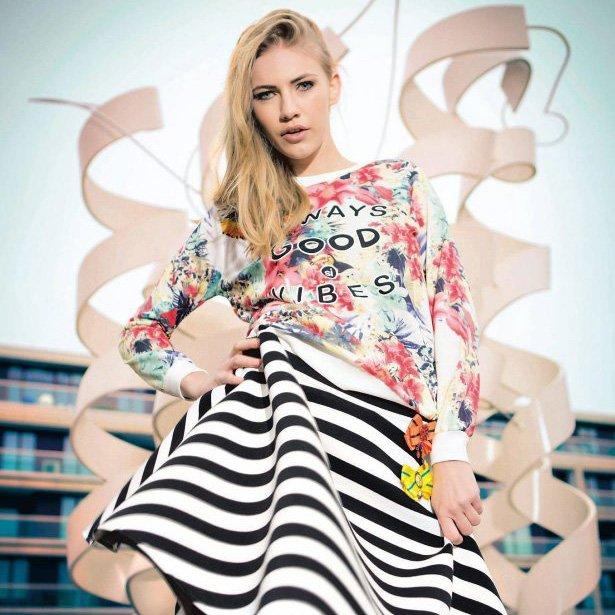 16bd31c6 62 spódnice z wiosennych kolekcji: mini, midi oraz maxi