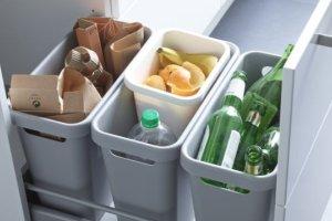 Ekologiczna sobota w IKEA Gdańsk - segregujemy odpady i eksperymentujemy!