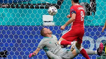 Reprezentacja Polski pobiła rekord Euro 2020. Pech, pech, pech, pech
