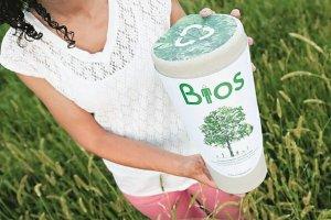 Funeralia: Urna Bios, czyli stań się drzewem
