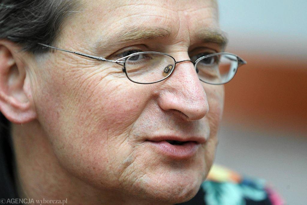 Wojciech Cejrowski w Szczecinie