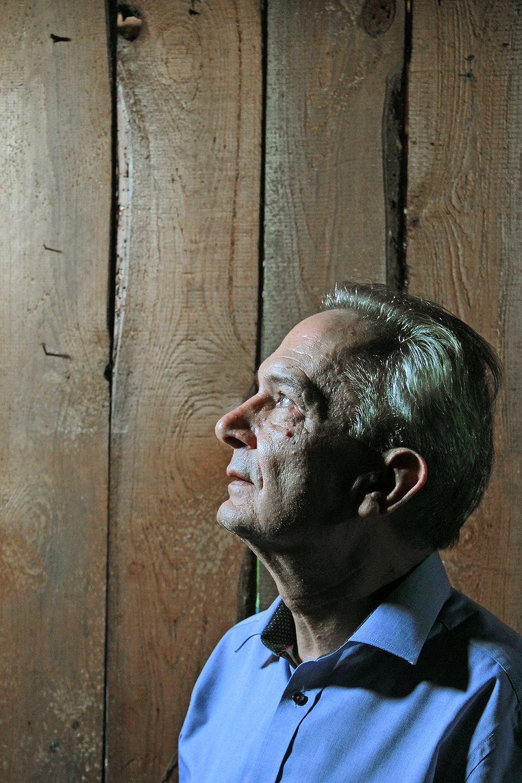 Ks. Jerzy Hajduga, poeta