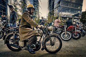 The Distinguished Gentleman's Ride już z końcem września