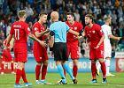 """Poznaliśmy arbitrów meczu Polska - Macedonia Płn. Główny sędzia """"lubi się wyróżniać"""""""