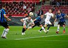 Sevilla wygrała Ligę Europy po dramatycznym meczu! Pięć goli w finale