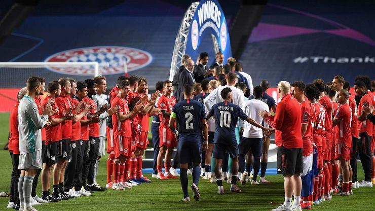 Liga Mistrzów może zmienić format! Prezydent UEFA popiera pomysł