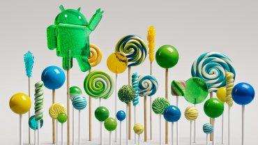 Android Lollipop - system nie dla każdego...