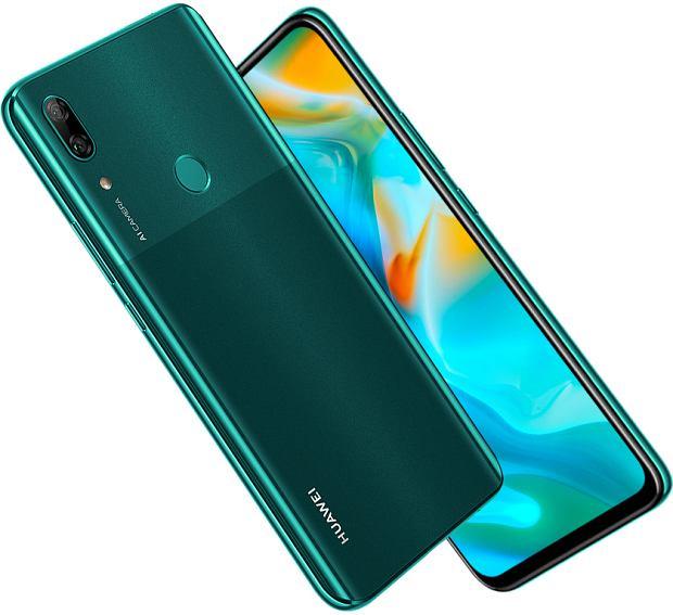 Huawei P smart Z - wydajny i elegancki z wysuwanym aparatem