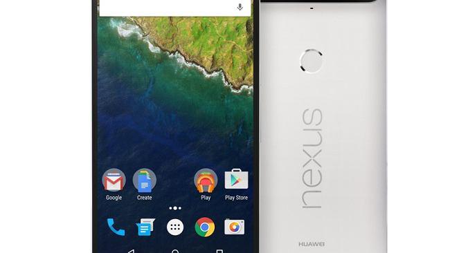 Nexus 6P w końcu oficjalnie w Polsce. W cenie flagowca