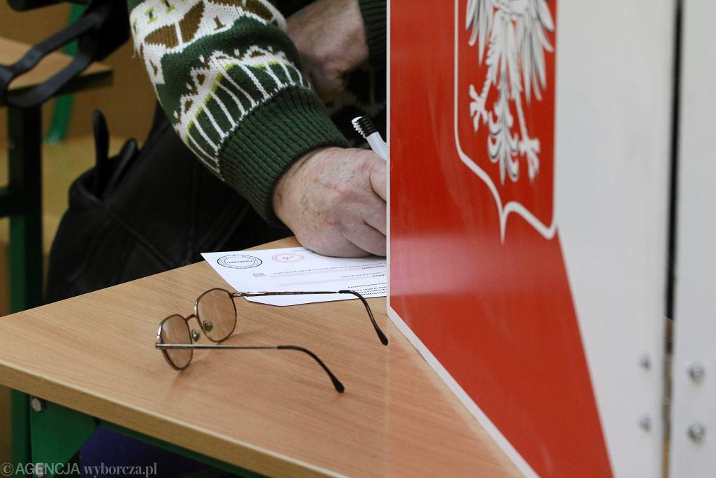 Wybory parlamentarne 2019. Jak działa Latarnik Wyborczy? (zdjęcie ilustracyjne)