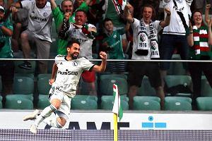 Jest podział UEFA! Legia poznała potencjalnych rywali w 3. rundzie el. Ligi Mistrzów