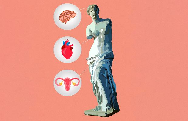 Badania o kobiecym bólu też są bardzo ograniczone. Wiele z nas, gdy mówimy, że nas boli, nie jest traktowanych poważnie