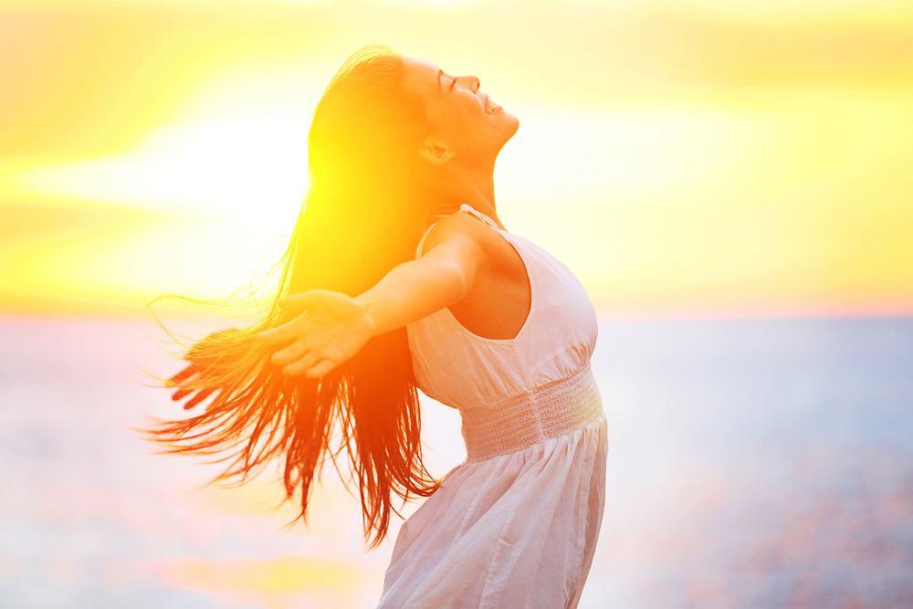 Z czego warto zrezygnować, aby poczuć się szczęśliwym?
