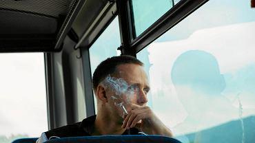 Bartosz Bielenia w filmie 'Boże ciało'