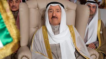 Sabah Al-Ahmad Al-Sabah