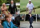 Tusk odpoczywa w Dolomitach, Obama na Hawajach, a Putin na Syberii. Sprawdziliśmy, gdzie spędzają wakacje znani politycy i ile za nie płacą