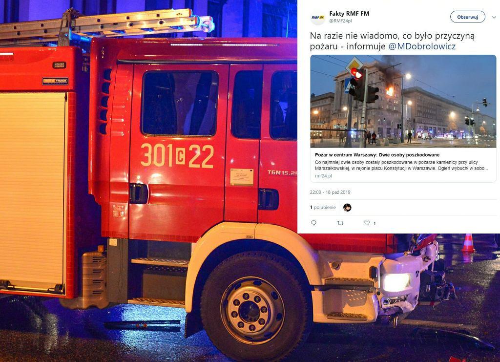 fot. zdj. ilustracyjne - Łukasz Antczak, Agencja Gazeta/ Twitter.com