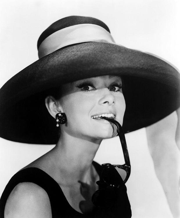 Audrey Hepburn - ikona stylu