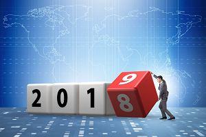 """Horoskop finansowy na 2019 r. """"Dawno nie było tak trudnego roku dla inwestorów. Następny zapowiada się podobnie"""""""