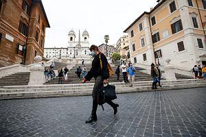 W piątek we Włoszech 5,4 tys. zakażonych koronawirusem. Służba zdrowia nie nadąża z testami