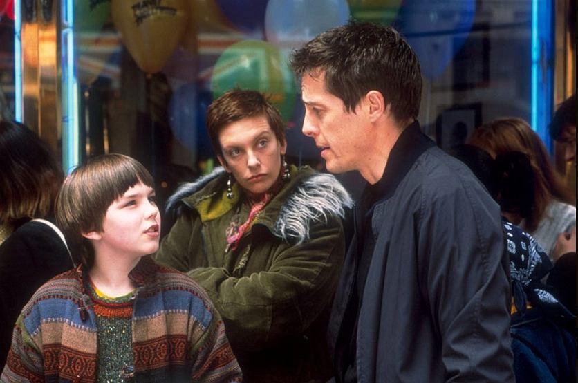 Kadr z filmu 'Był sobie chłopiec'