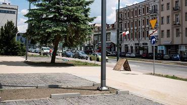 Parking przy Sezamie w Sosnowcu będzie płatny