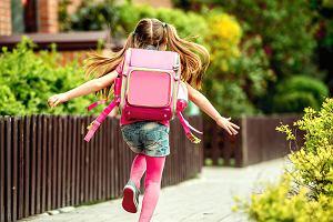 Plecaki dla pierwszoklasisty: wygodne, bezpieczne, ładne i niedrogie. Wiemy, gdzie takie kupić