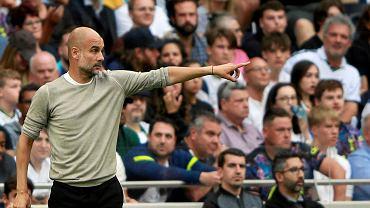 Słowa Guardioli rozzłościły kibiców Man City! Trener odpowiada: Nie będę przepraszał
