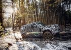 Długo oczekiwany Land Rover Defender wraca do gry