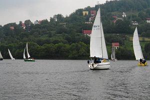 Raport NIK: jeziora nadal grodzimy na potęgę